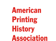 American Printing History Association